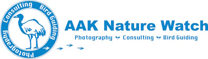 AAK Nature Watch Logo