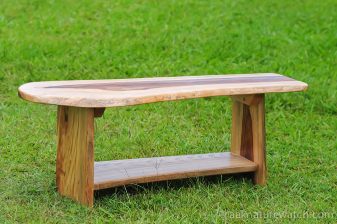 Timber-coffee-table
