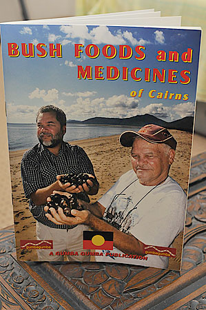 Bushfoods and Medicines of Cairns